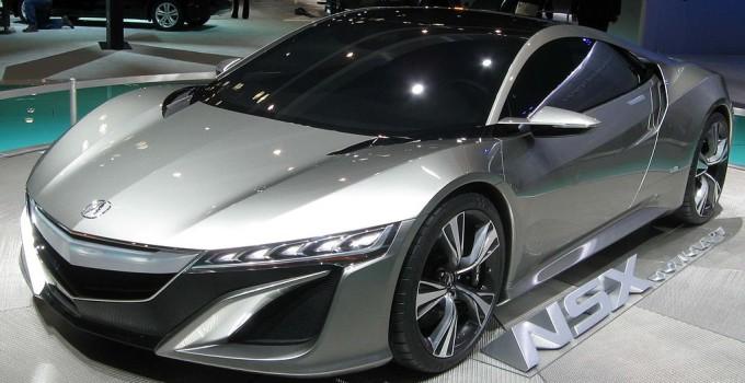 Acura_NSX