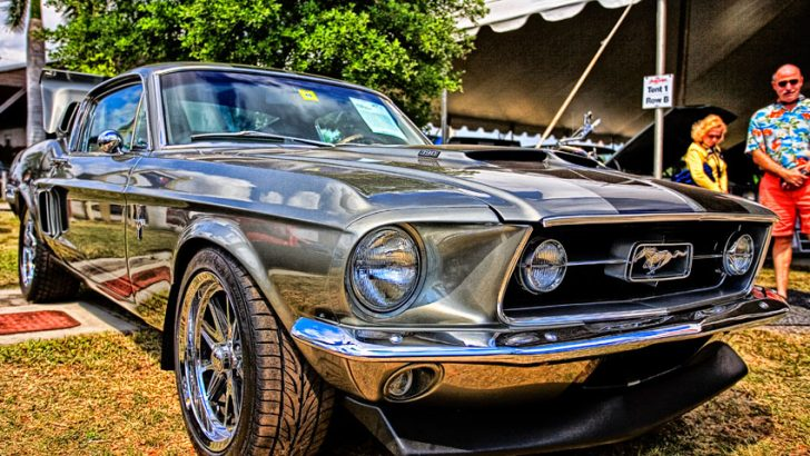 10 Cars That Make Great Hot Rods