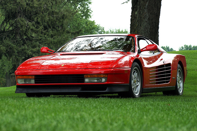 Top Most Iconic Sports Cars Of All Time Page Of Carophile - Iconic sports cars