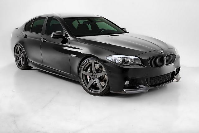 Vorsteiner BMW 5 Series