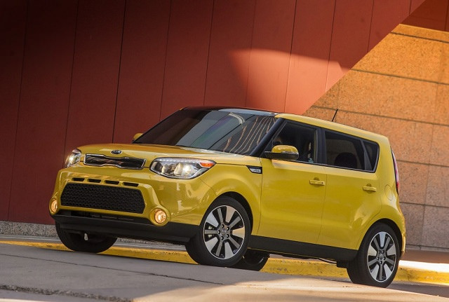 2016 Kia Soul Price and Release Date