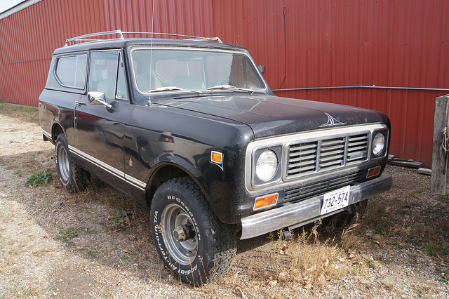 14 Best OffRoad Vehicles Ever  Page 5 of 14  Carophile