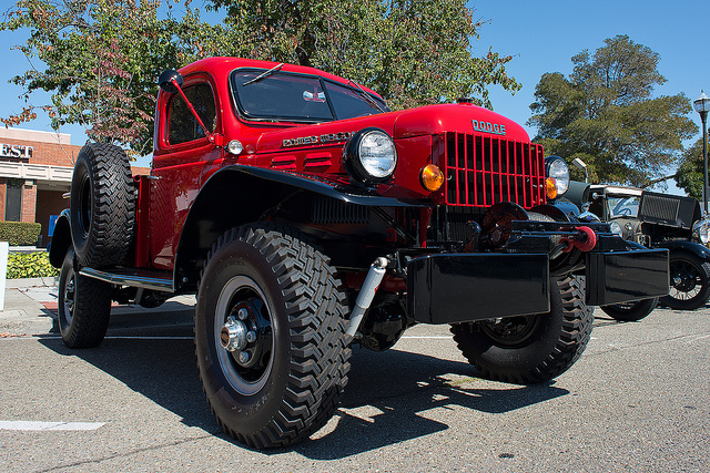 14 Best OffRoad Vehicles Ever  Page 7 of 14  Carophile