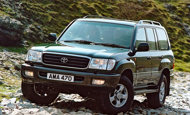 14 best off-road vehicles ever - page 12 of 14