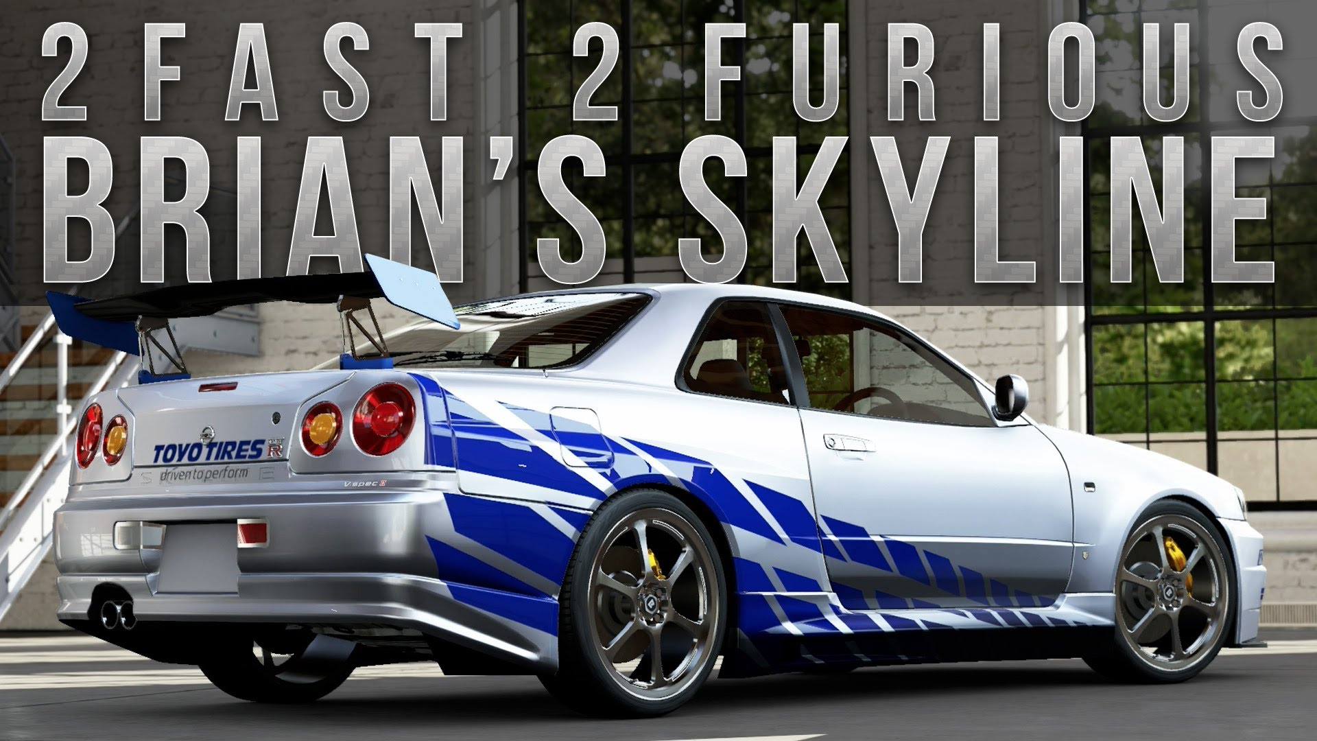 The 10 Hottest Cars From the Fast and Furious Movies ...