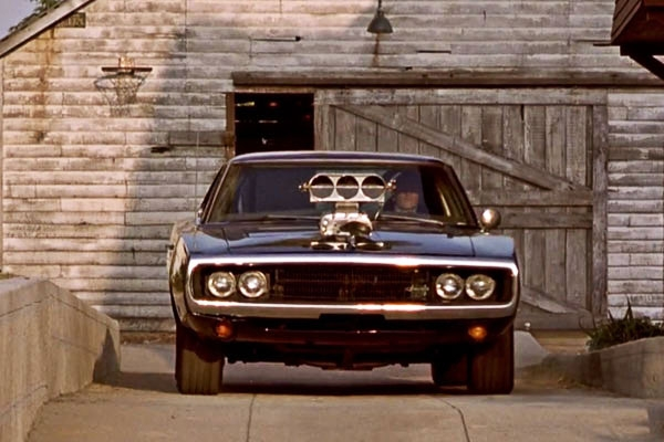The 10 Hottest Cars From The Fast And Furious Movies Page 10 Of 10