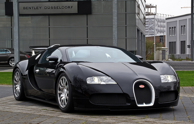 15 Cars You Should Drive Before You Die