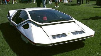 15 of The Oddest Cars You've Ever Seen