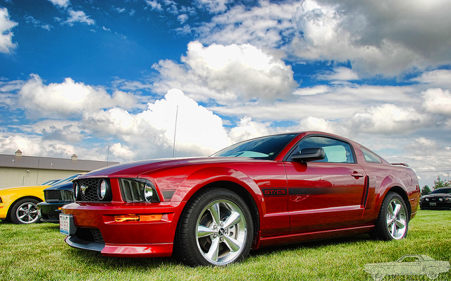 15 fastest mustangs of all time page 3 of 15 carophile. Black Bedroom Furniture Sets. Home Design Ideas