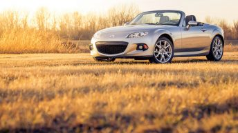 16 Most Affordable Convertibles Sold Today