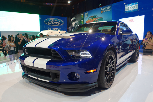 15 Fastest Mustangs of All Time