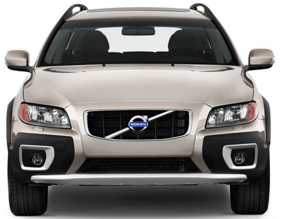 2015 Volvo XC70 review Canada