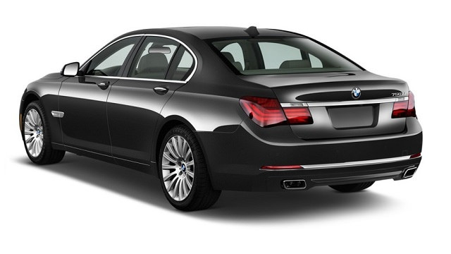 2016 BMW 7 Redesign and Price