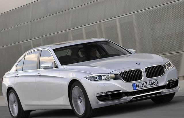 Ten Things You Should Know About The 2016 BMW 7 Series