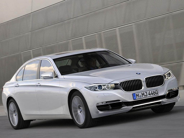 2016 BMW 7 series Engine , Release And Price