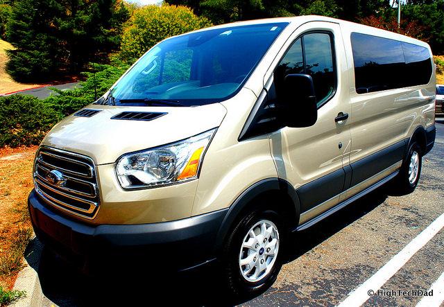 11 best minivans on the road today gearopen. Black Bedroom Furniture Sets. Home Design Ideas