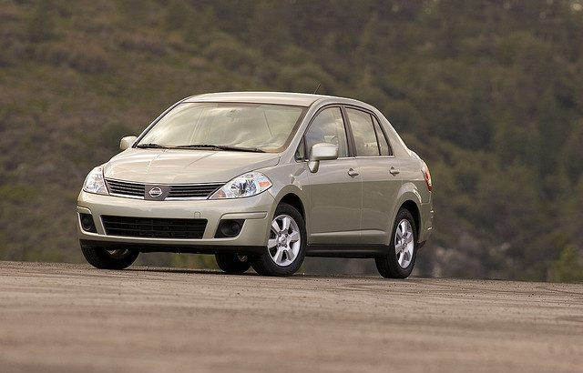 Ten Cars For College Students