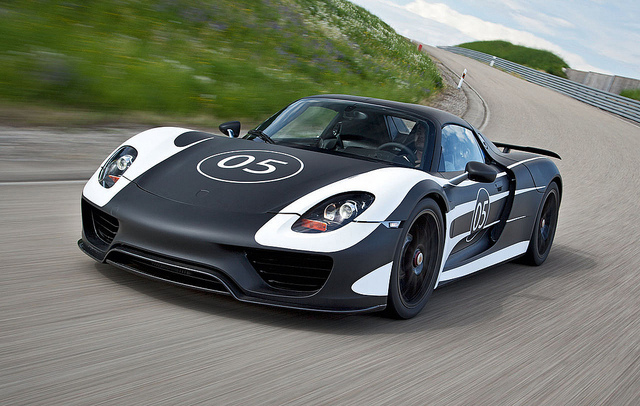 16 Best Handling Sports Cars in the World