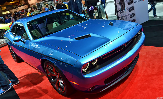2015 Dodge Challenger Average Price: Approximately $30,000
