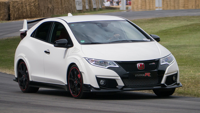15 cars that get 35 miles per gallon gearopen for Honda civic miles per gallon