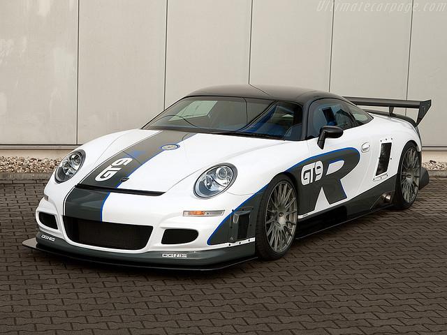 9 Ff GT9- R 2