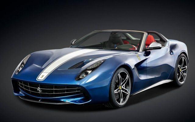 Ferrari e America: 60 anni insieme.