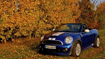 10 Great Sports Cars