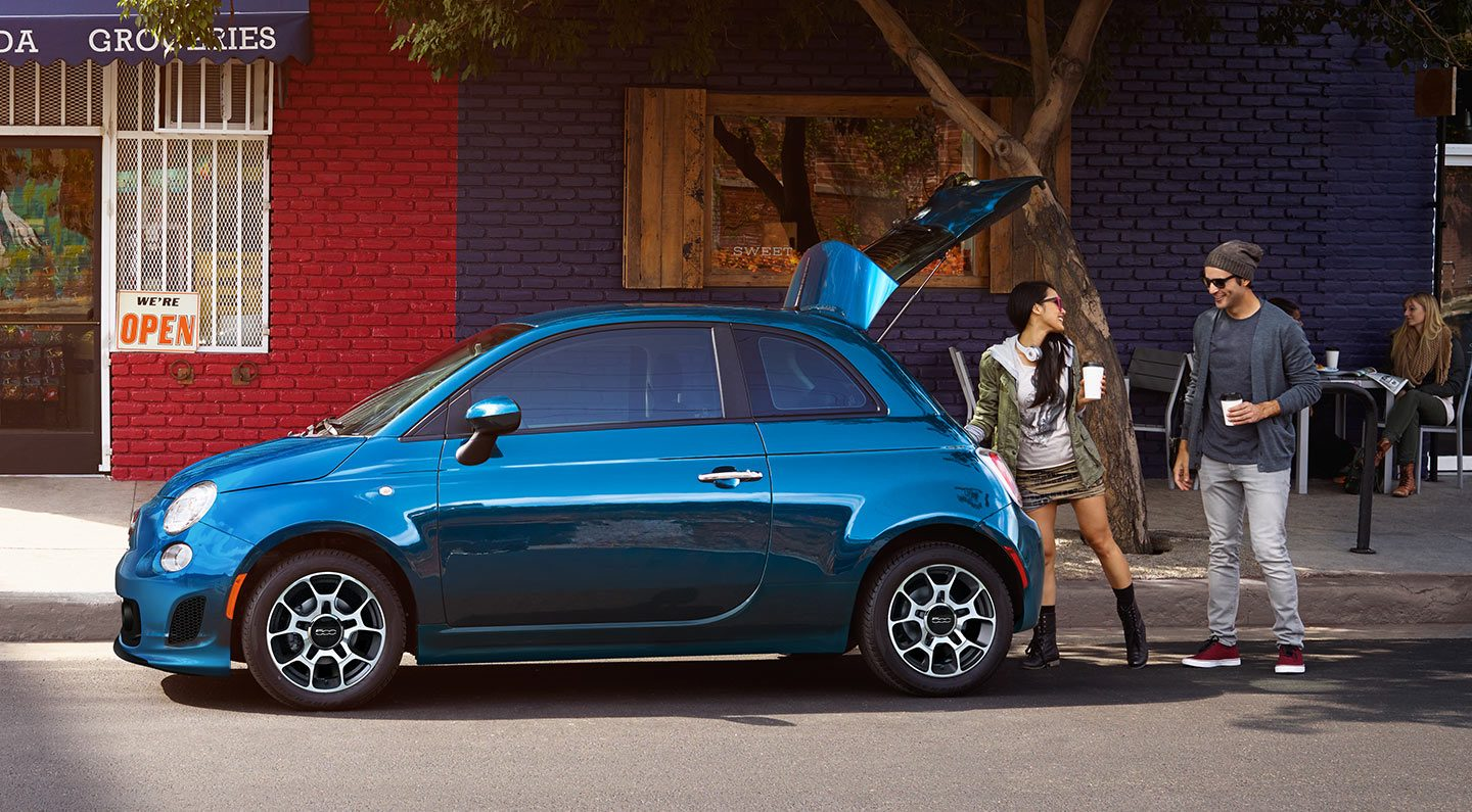 Used Car Lots >> 15 Cutest Cars for Teenage Girls - Page 5 of 15 - Carophile