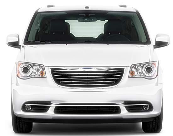 2015 Chrysler Town & Country economy mode