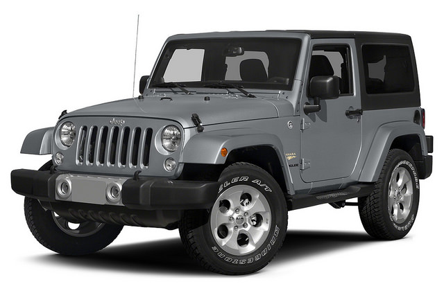 2015 Jeep Wrangler Review and Specs