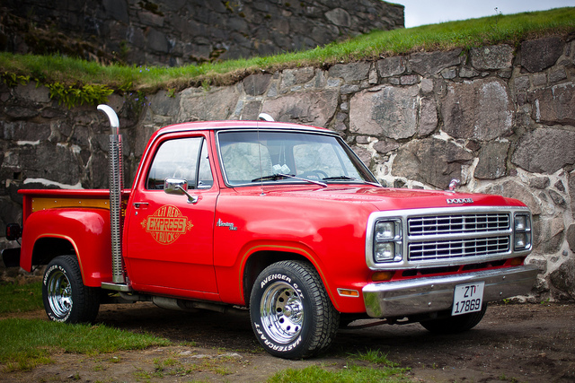 10 Fastest Trucks Ever Page 8 Of 10 Carophile