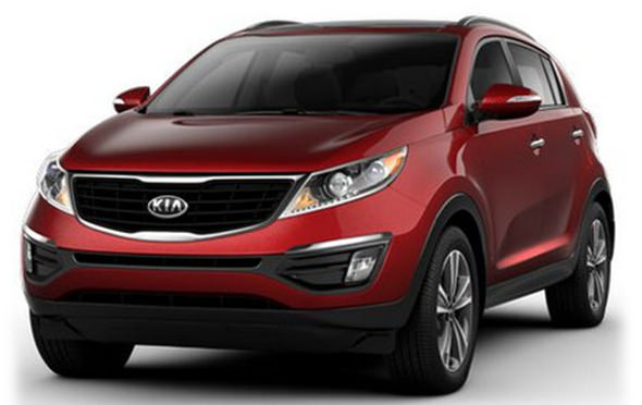 New and Used Kia Sportage Sale in Houston