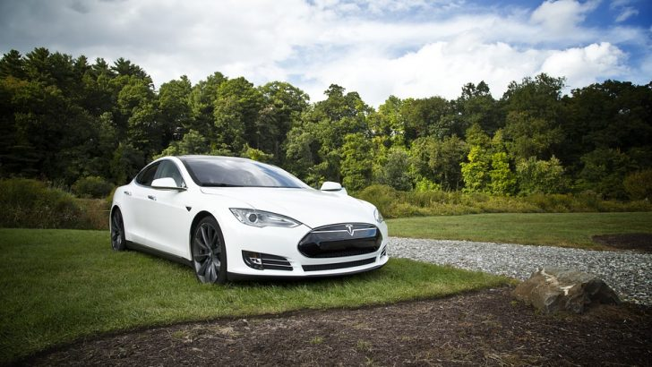 10 Most Powerful Sedans