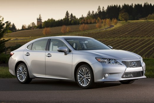 2015 Toyota Avalon Design And Engine