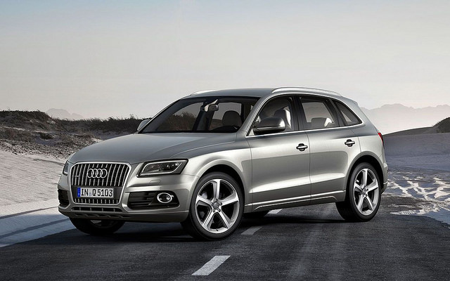 2016 Audi Q5 Review and Release
