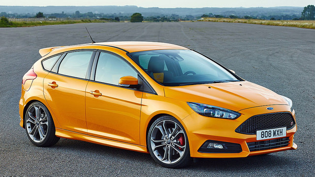 2016 Ford Focus ST Specs, Release Date and Price