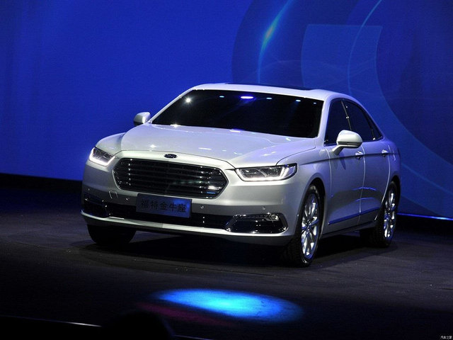 2016 Ford Taurus Redesign and Specs