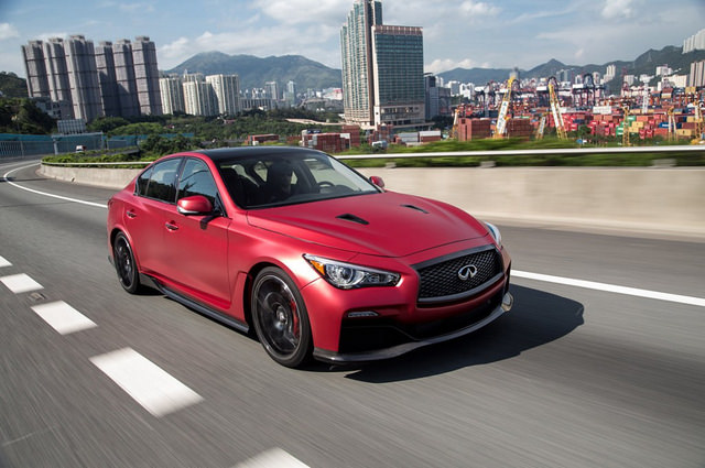 2016 Infiniti Q50 Engine, Release Date, Price and Changes
