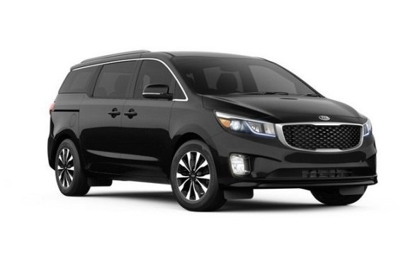 2016 Kia Sedona Dealer - Prices Specs Feature