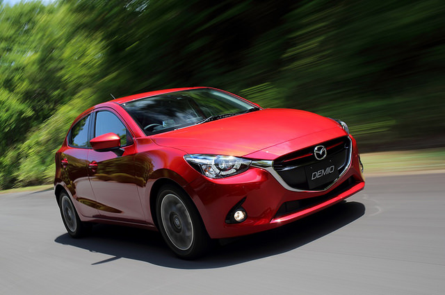 2016 Mazda 3 Specs, Engine and Price