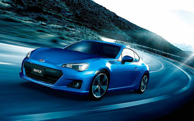 2016 Subaru BRZ Release Date and Price