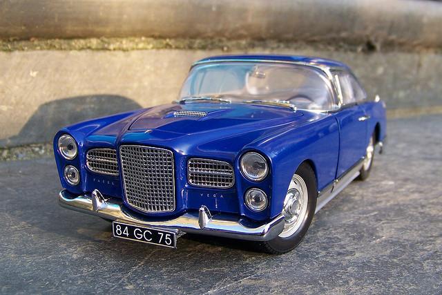 Facel Vega HK500 1959