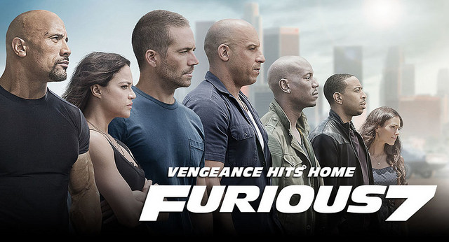 Fast and the Furious 7: Propels Universal Studios To $1B At Box Office