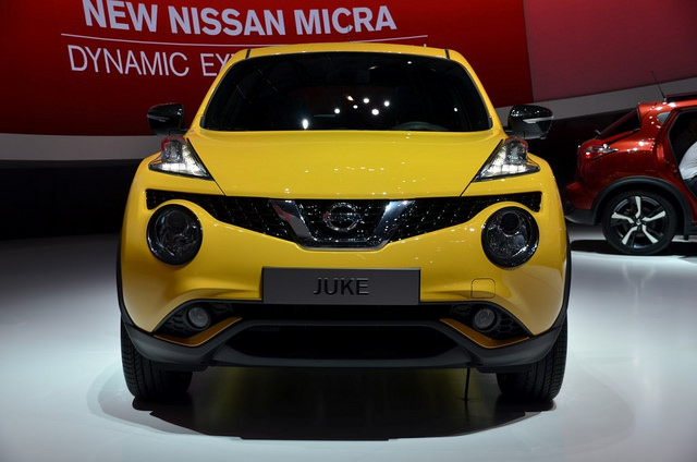 New 2016 Nissan Juke Rumors, Price and Release Date