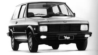 56 of the  Worst Cars of All Time