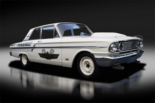 1964 FORD FAIRLANE THUNDERBOLT RE-CREATION