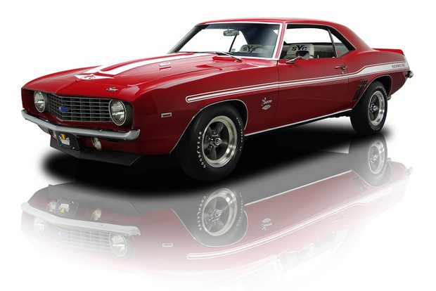 Top 20 Muscle Cars of All Time - Page 17 of 20 - Carophile