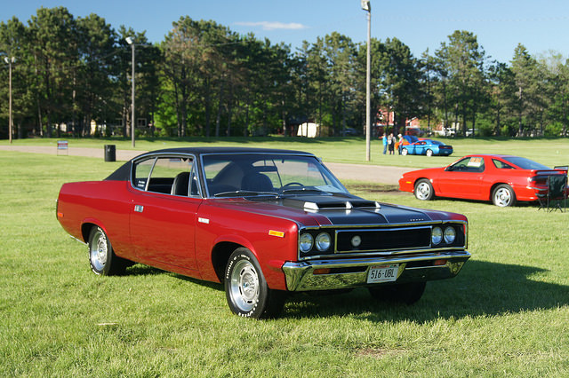 Top Muscle Cars Of All Time Carophile