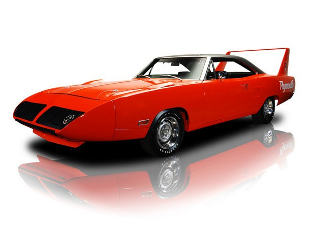 1970 Plymouth Road Runner Superbird 426 HEMI