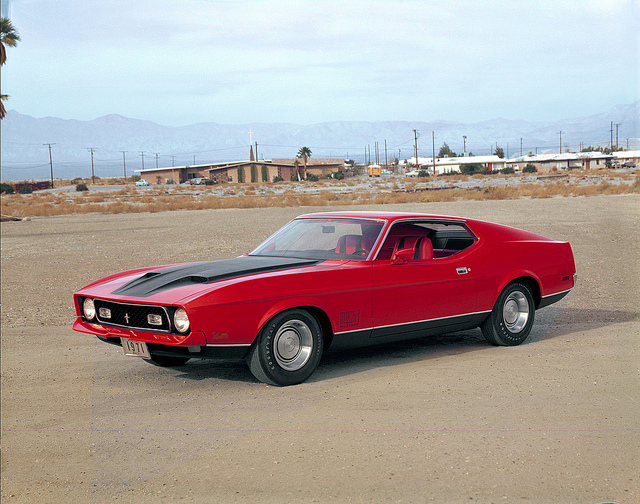 Top 20 Muscle Cars of All Time - Page 4 of 20 - Carophile